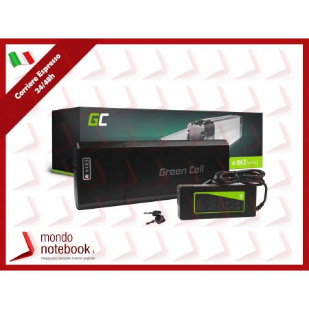 Green Cell Batteria per MSI A6400 CR640 CX640 MS-16Y1 / 11,1V 4400mAh