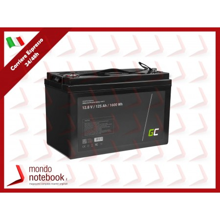 Green Cell Charger per AGM Gel and Lead Acid Batteries (6V, 2A)