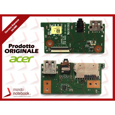 Scheda Touchpad Board ACER ZL1A ZL2E ACER Aspire 3000 1680 1692 5000 3630