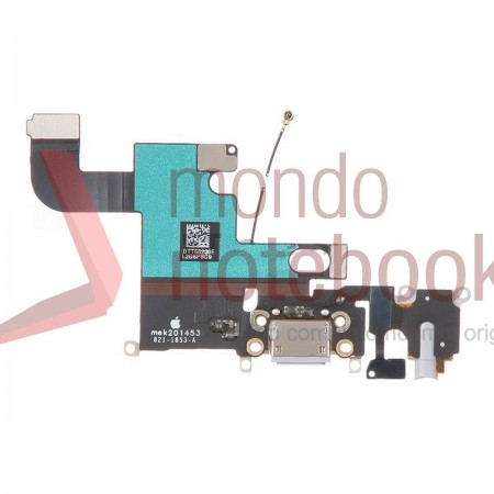 Cover LCD TOSHIBA Satellite S55T-B (SILVER)