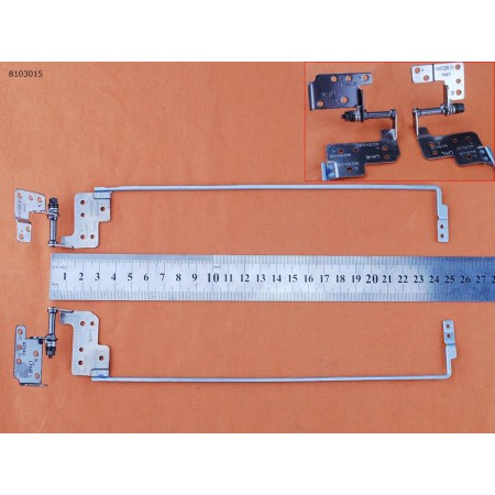 Display LCD 18,4 INVERTER DUAL LAMP N184H4-L01
