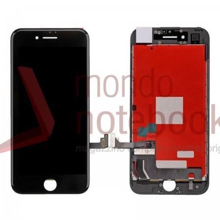 Display LCD con Touch Screen XIAOMI Mi 4i (NERO)