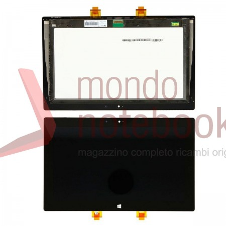 Palmrest Top Case Scocca Superiore Touchpad ACER Aspire 5755G 5755