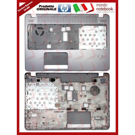 Alimentatore Originale DELL 130W 19,5V 6,67A (4,5mm x 3mm)